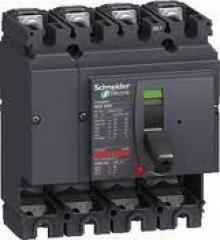 Disjoncteur NSX250F TRI LV431404