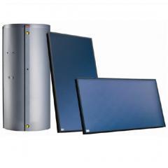 Chauffe-eau solaire CESI300E