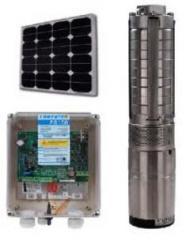 Kit Complèt Pompe solaire  PS150C