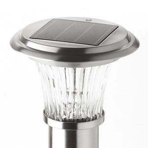 Solaire produits energie renouvelables lampe solaire de jardin polaire6 sol 39 aire solutions - Lampe solaire jardin puissante ...